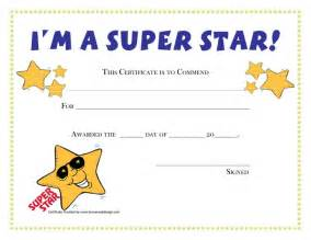 Free Award Certificate Templates For Students by Printable Award Certificates For Students Craft Ideas