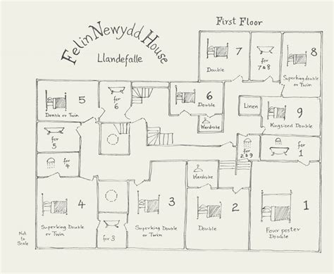 good house floor plans floorplans countrypad luxury self catering or catered