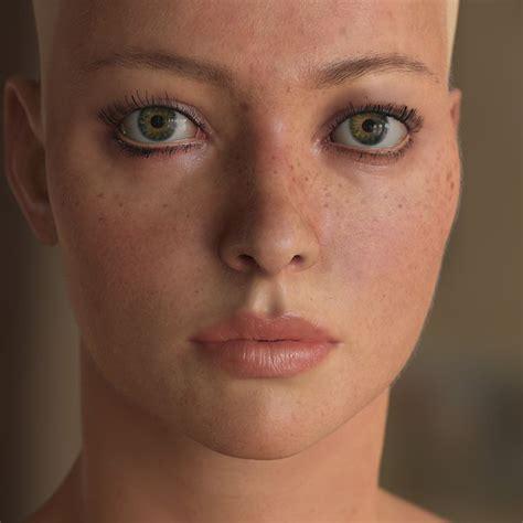 zbrush eyebrows tutorial 61 best 3d render images on pinterest character design