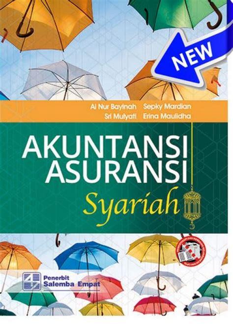 Akuntansi Syariah Di Indonesia Buku Oriasli bukukita akuntansi asuransi syariah toko buku