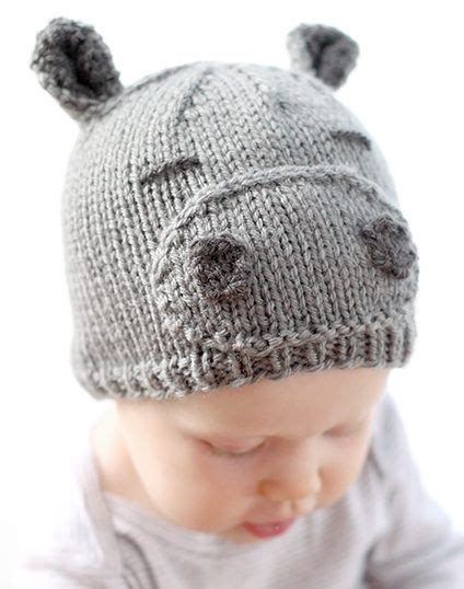printable animal knitting patterns best 25 knit baby hats ideas only on pinterest