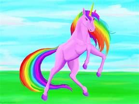 unicorn rainbow rainbow unicorn by angela808 on deviantart