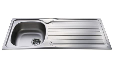 single bowl stainless kitchen sink single bowl stainless steel sink 28 images contempo