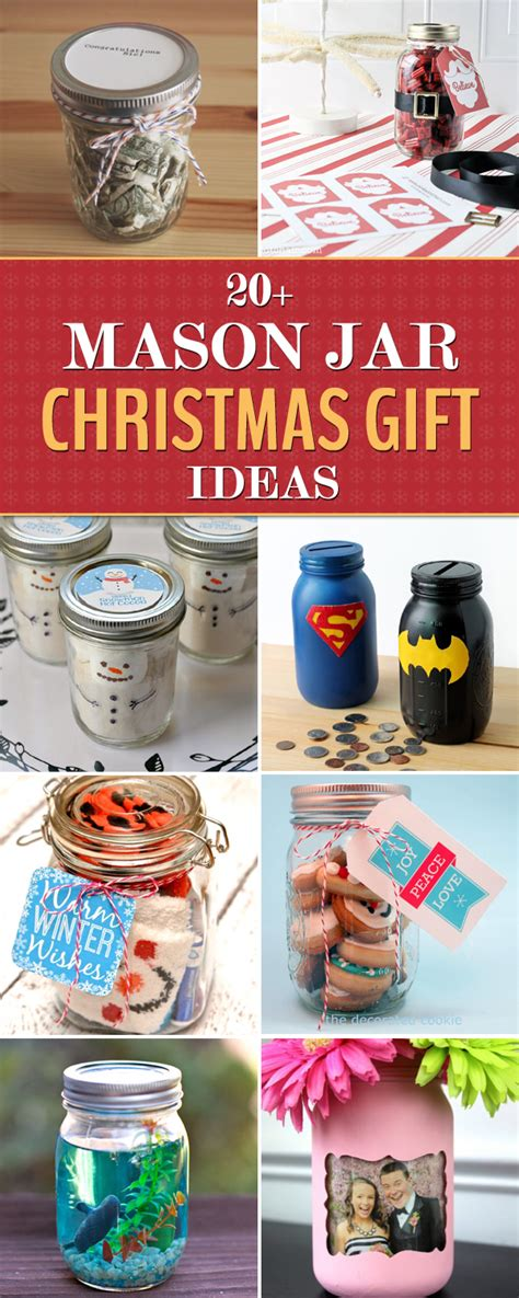 christmas gift ideas for anybody 20 jar gift ideas that will impress anyone