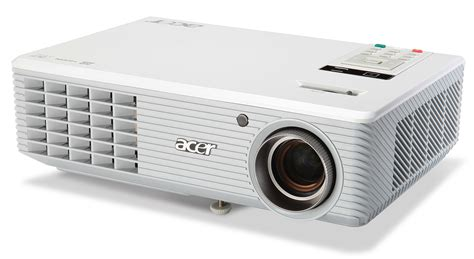 Projector Acer Dlp acer h5360bd is an affordable 3d projector with hdmi 1 4a support 3d vision