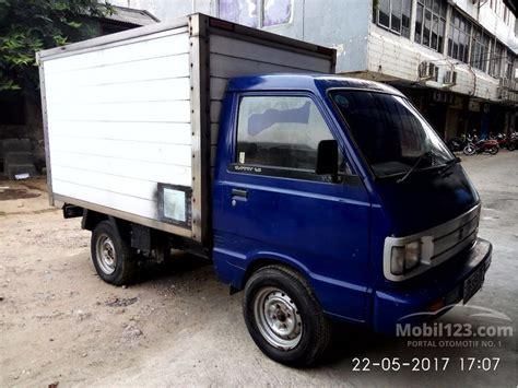 Suzuki Carry Up 1 0 jual mobil suzuki carry up 2005 1 0 manual up