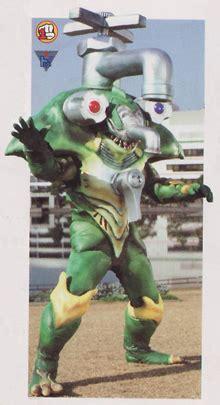 Dimensional Beasts   Super Sentai Central