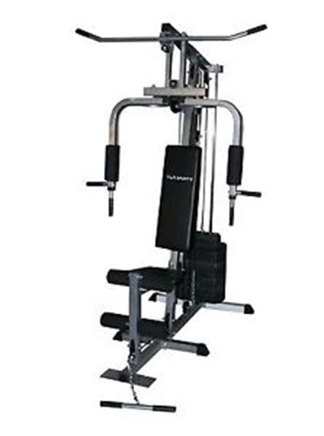 york fitness home multi 401 model 5070 uk