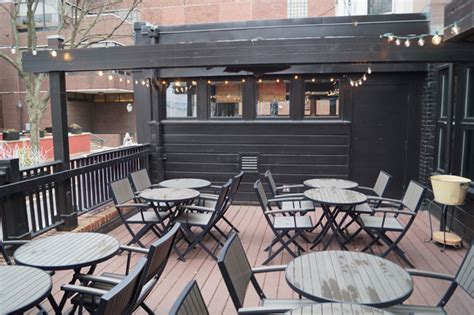 Philadelphia Top Bars by Best Bars For Outdoor In Philadelphia Drink