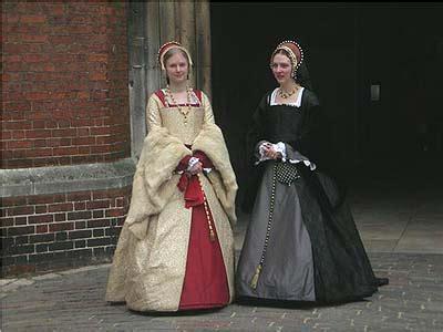 V0 Dress Ethnic the costume news anglo saxon foundation