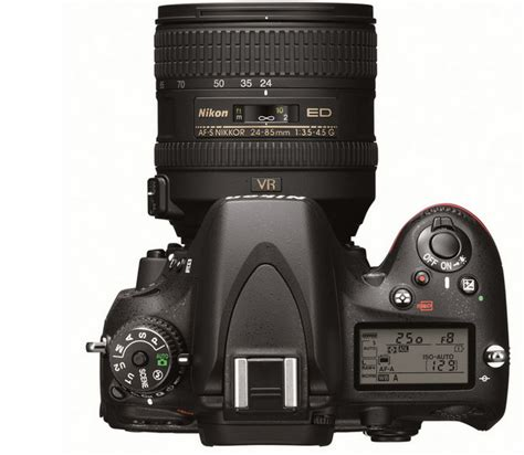 lightest nikon frame dslr nikon d600 24mp becomes nikon s smallest lightest