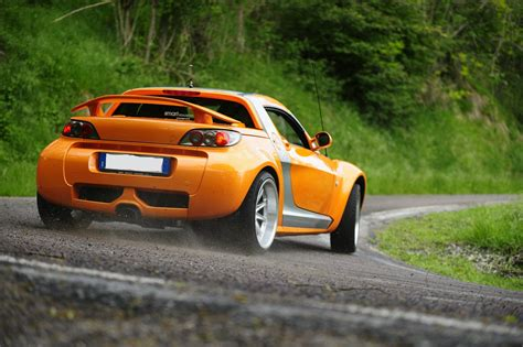 smart roadster race car 1000 images about smart roadster on cars
