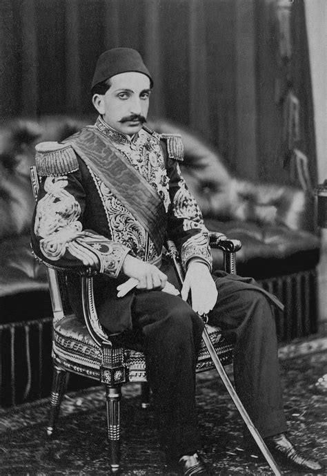 last sultan of the ottoman empire abdul hamid ii wikiwand