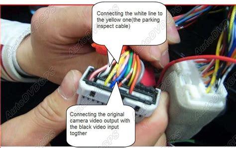 Frame Audio Honda Civic Panel Audio Din Headunit 1 mitsubishi 09 outlander dvd gps navi installation guide