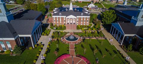 Univeristy Of The Cumberlands Mba Deadline by Of The Cumberlands