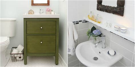 ikea bathroom hacks 11 ikea bathroom hacks new uses for ikea items in the