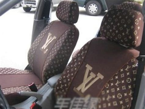 louis vuitton car upholstery buy wholesale unique lv louis vuitton universal auto car