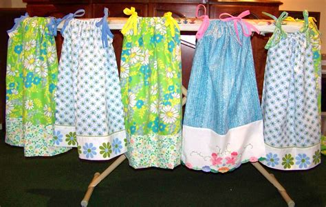 Pillow Dresses For Africa pillow dress directions dresses for africa