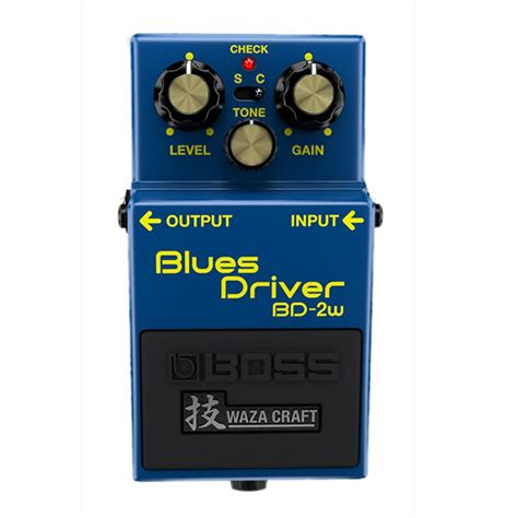 Harga Bd 2 Blues Driver bd 2 blues driver review proaudioland musician news