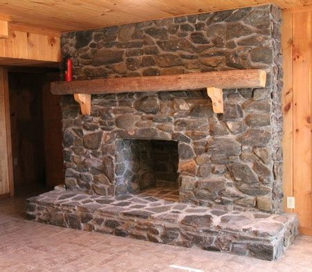Rustic Fireplace weight than real stone rustic stone fireplace with decorative brackets
