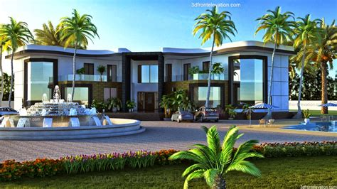 www housebeautiful 3d front elevation com pakistani home design pictures