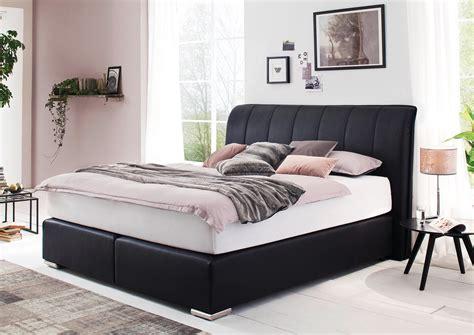 boxspringbett mit kopfteil schlafen leber gmbh einrichtungshaus in breisach