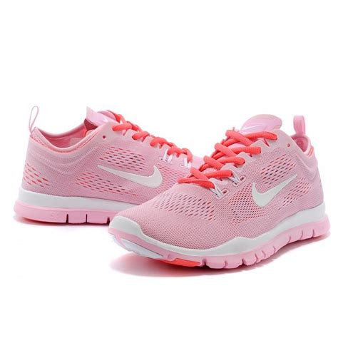 nike pink running shoes womens nike free 5 0 tr fit 4 printed womens running shoes pink