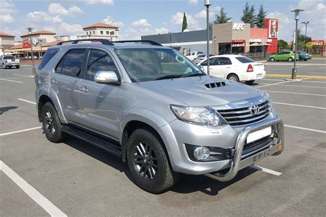 used toyota fortuner 3 0 4x4 manual 2015 fortuner 3 0 4x4 manual for sale gobabis toyota 2015 toyota fortuner 3 0d 4d 4x4 epic crossover suv diesel awd manual cars for sale in