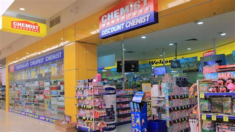 chemist warehouse to launch in malaysia inside retail asia