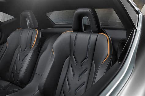 lexus lf nx interior 2013 lexus lf nx autokonzepte