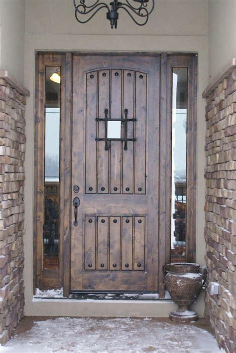 pin  shakara taylor   barndominium exterior entry
