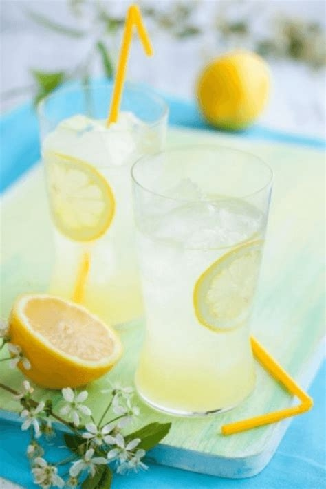 Lemon Detox Salt Water Flush by Cleanse And Burn With 20 Delicious Detox Water Recipes