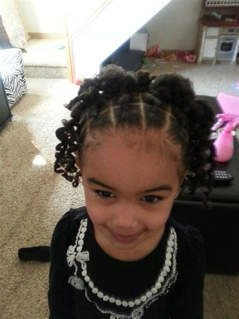 braided hairstyles for biracial kids 42 best avayahs hair styles images on pinterest african