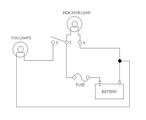 pilot switch wiring diagram 28 images driving light
