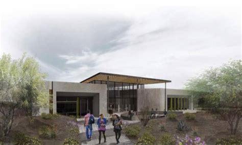 Northern Arizona Mba Ranking by Scottsdale Community College Breaking Ground On New