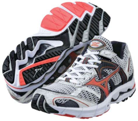 Sepatu Running Mizuno Spark 2 Size 39 44 sepatu reebok