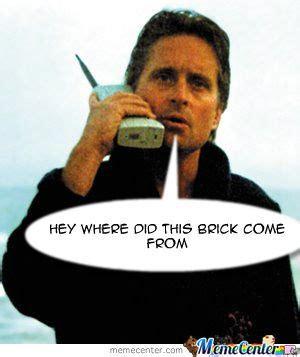 Old Phone Meme - cell phone by epic meme master meme center