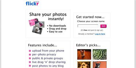 2006 08 18 Picaxis246 21 30 22 Flickr by Inspiratif Ini Dia Desain Tilan 30 Website Populer