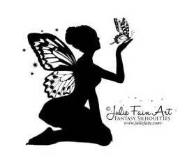 Wall Mural Decals fairy silhouette images fairy silhouette tattoo