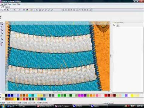 Drawings 8 Embroidery Software by Machine Digitizing Embroidery Software Creative Drawings