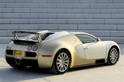 gold bugatti bugatti veyron gold colored picture 16082