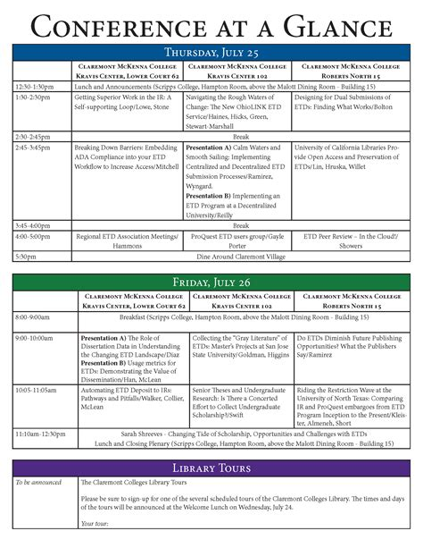 programme template for conference usetda 187 usetda 2013