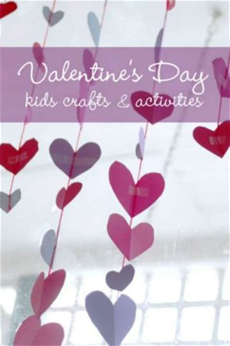 s day crafts activities for