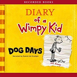 diary of a wimpy kid days book report summary diary of a wimpy kid days audible audio