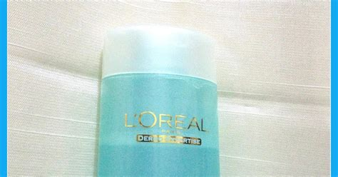 Harga L Oreal Hydrafresh Toner l oreal dermo expertise hydrafresh toner review