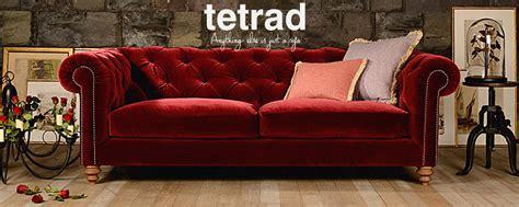 tetrad upholstery tetrad upholstery coniston sofa