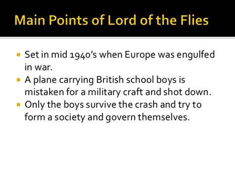 primary theme of lord of the flies william golding