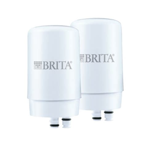 Brita Filter Faucet by Brita On Tap Faucet Water Filter System Replacement