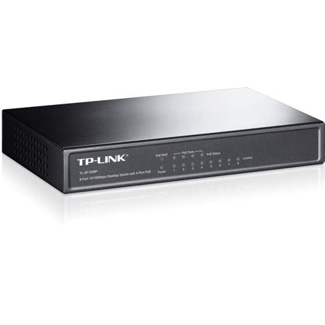 Diskon Tp Link Switch Tl Sf1008p switch tp link tl sf1008p elfuture pl