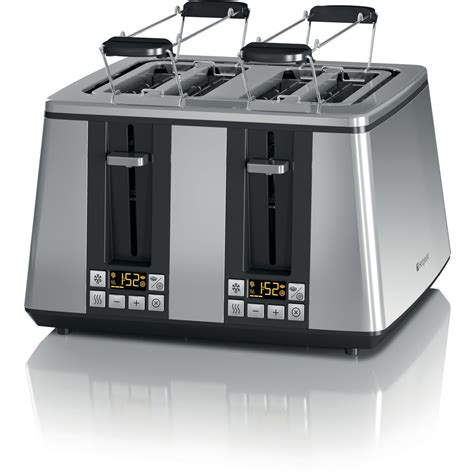Ultimate Toaster hotpoint ultimate collection tt 44e up0 toaster chrome